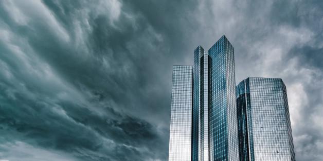 """""""Ignoriert die Hierarchie"""": Deutsche Bank hat erstaunliche Nachricht an Mitarbeiter"""