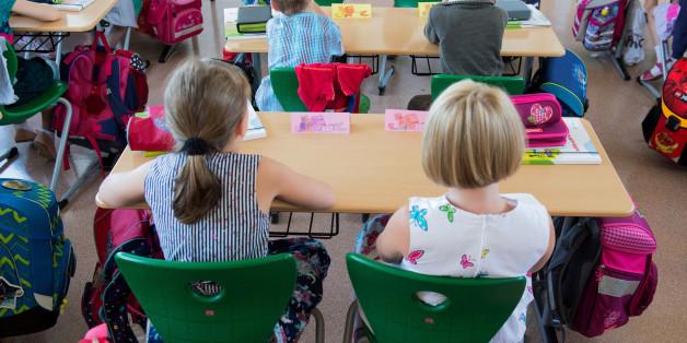 Die Regierung geht davon aus, dass in jeder deutschen Schulklasse mindestens ein Missbrauchsopfer sitzt