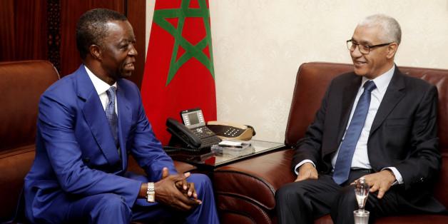 """Roger Nkodo Dang: """"Le Parlement panafricain est la voix des sans voix"""" (INTERVIEW)"""