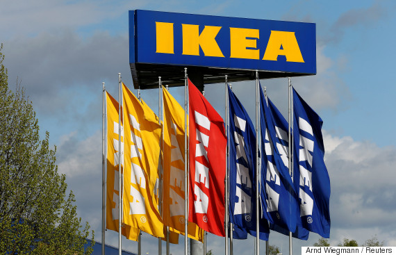 ikea legal issues