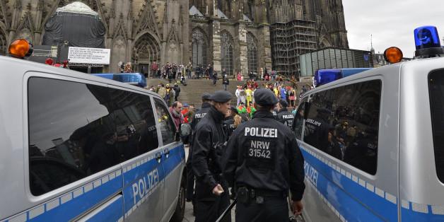 """Köln will den Bereich um den Dom in eine """"Schutzzone"""" verwandeln"""