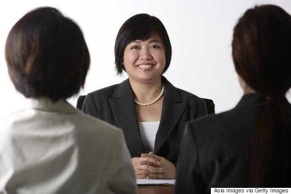 company welcome woman