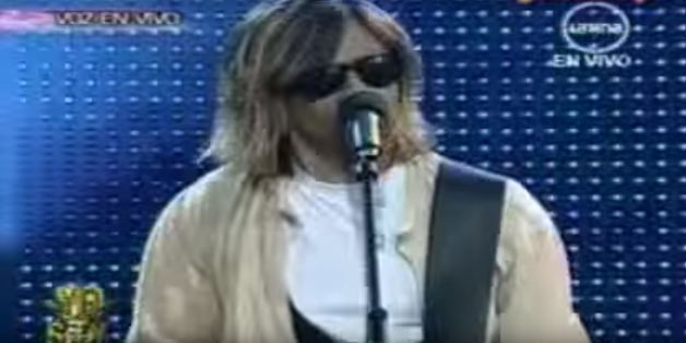 Des fans complotistes pensent que Kurt Cobain est encore vivant, et se fait passer pour un chanteur péruvien