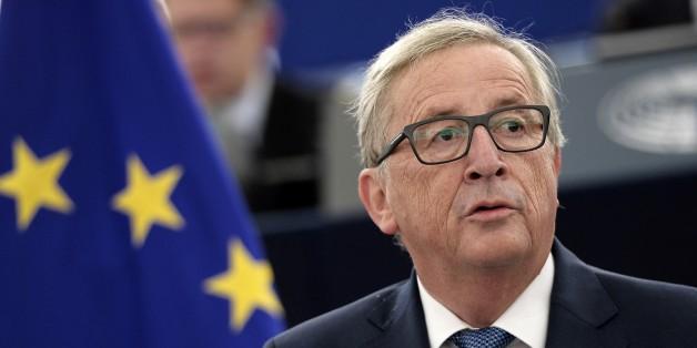 Zerstrittene Gemeinschaft: Das sind die 5 großen Baustellen der EU