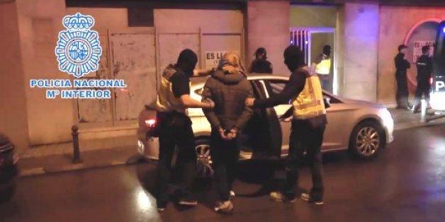 Un Marocain arrêté près de Barcelone pour propagande terroriste