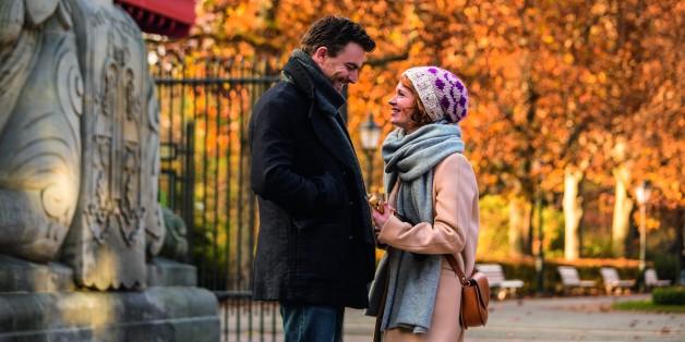 """""""SMS für Dich"""" ist das Regie-Debüt von Karoline Herfurth"""