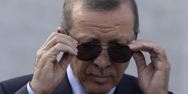 Sorge um Erdogans Spionage-Netzwerk in Deutschland wächst