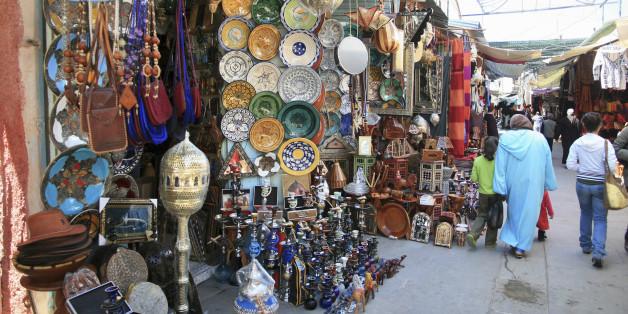 Quand les marques étrangères profitent du label Maroc