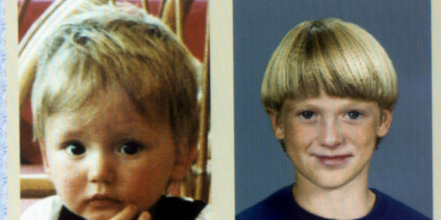 A new computer-generated picture of how experts believe missing child Ben Needham, who is now 10 years old, would look like today has been issued on a website for missing children July 23. Ben went missing when he was only 21 months old on the Greek island of Kos nine years ago. This is the first time in the UK that police are using the computer programme and have placed the image on the website www.missingchildren.com.