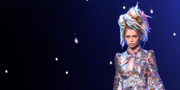 So war die Show von Marc Jacobs bei der New York Fashion Week