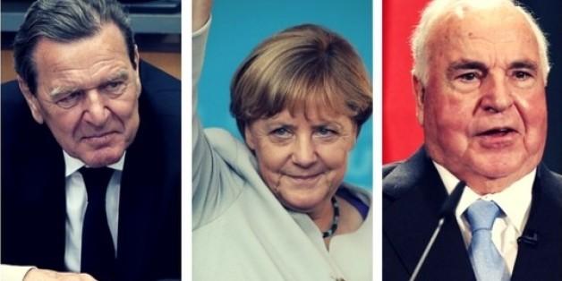 Angela Merkel könnte bald ihre vierte Amtszeit beginnen