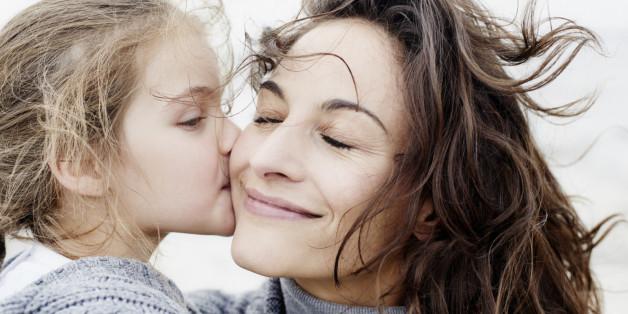 Es gibt Tricks, wie Kinder glücklich werden.
