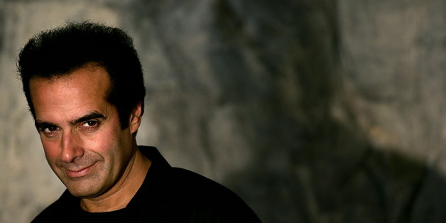 US-Illusionist David Copperfield ist 60 geworden