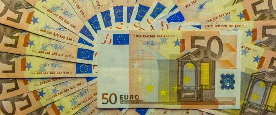 billets 50 euros