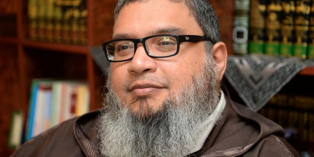 Hammad Kabbaj, a controversial cleric and Salafist member of the Justice and Development Party (PJD) gives an interview in the Moroccan city of Marrakesh on September 3, 2016.Kabbaj, the surprise candidate in Morocco's legislative elections next month is an ultra-conservative preacher in a wheelchair who says Salafism is the best tool for tackling violent extremism. / AFP / FADEL SENNA / TO GO WITH AFP STORY BY JALAL AL-MAKHFI        (Photo credit should read FADEL SENNA/AFP/Getty Images