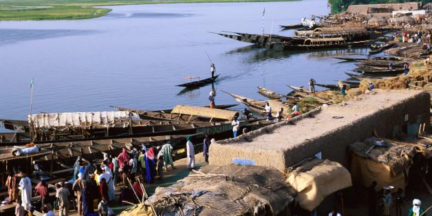 Gao, Gao, Mali, West Africa, Africa
