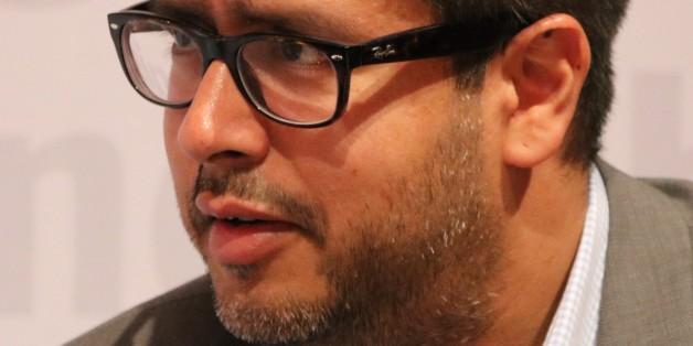 Hasnain Kazim hat der CSU Rassismus vorgeworfen - die Partei antwortet mit einem Brief