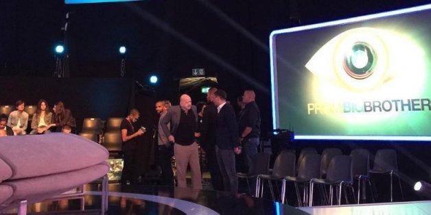 """""""Promi Big Brother"""": Das passierte, nachdem die Kameras aus waren"""