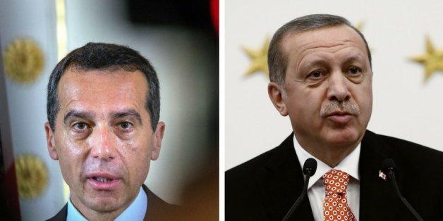 """""""Nicht die beste Zeit"""": Österreich rückt von harter Linie gegenüber Erdogan ab"""