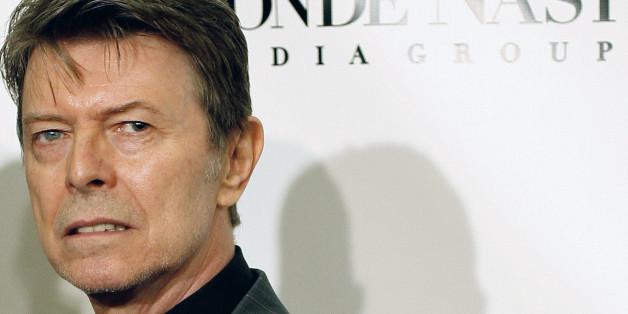 Um den Tod des Musikers David Bowie ranken sich nun wilde Gerüchte