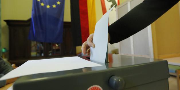 So seht ihr alles rund um die Wahl in Berlin im Live-Stream