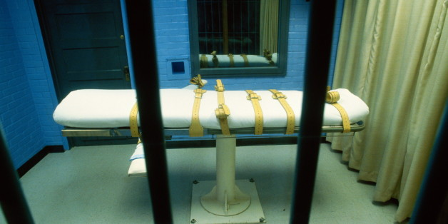 Semon Frank Thompson tötete zwei Menschen in seiner Funktion als Gefängnisdirektor in Oregon.
