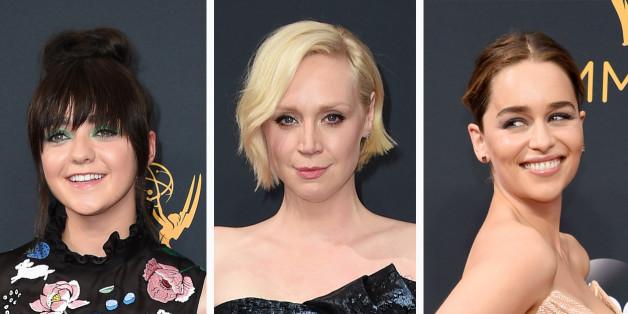 """Le casting de """"Game of Thrones"""" a trusté le tapis rouge des Emmys 2016"""