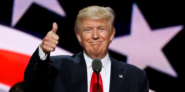 믿기 힘들지만 트럼프가 이길 수도 있다
