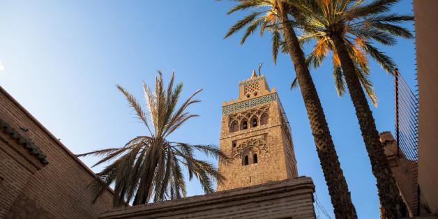 Non, deux touristes n'ont pas acheté le minbar d'une mosquée de Marrakech à un escroc