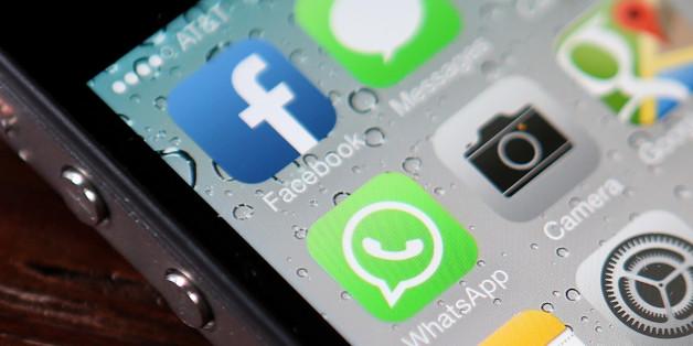 WhatsApp wird vom Deutschen Verbraucherschutz stark kritisert