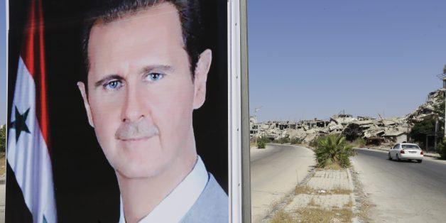 Syrische Armee erklärt Ende der Waffenruhe