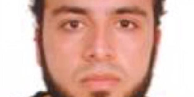 Mutmaßlicher Attentäter von New York gefasst