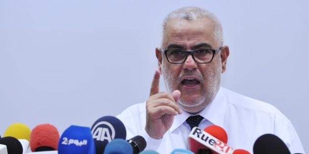 """Benkirane: """"Le PJD va remporter les élections inchallah"""""""