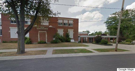 dunnville secondary school