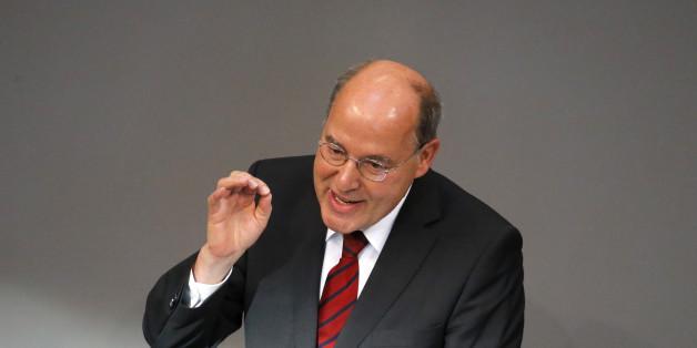 """Gregor Gysi peilt rot-rot-grüne Koalition im Bund an: """"Wir müssen die AfD überflüssig machen"""""""