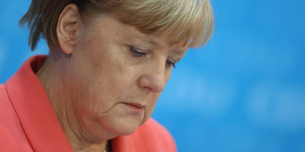 Weshalb die ständige Merkel-Kritik frauenfeindlich ist