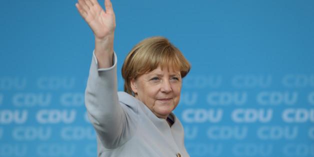 Es gibt drei gute Gründe, warum Merkel 2017 nicht mehr antritt