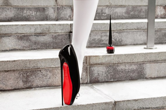 ballet shoes louboutin