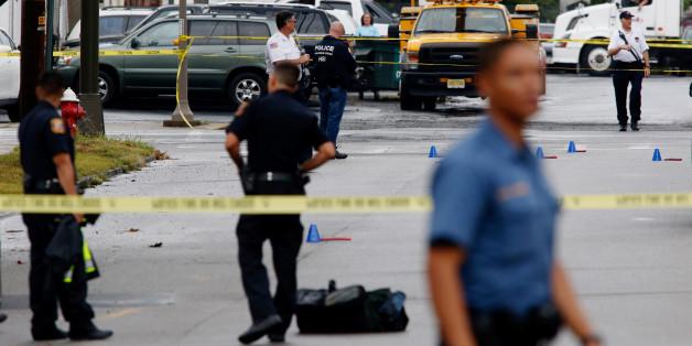 In New York und New Jersey wurden mehrere Bomben gefunden.