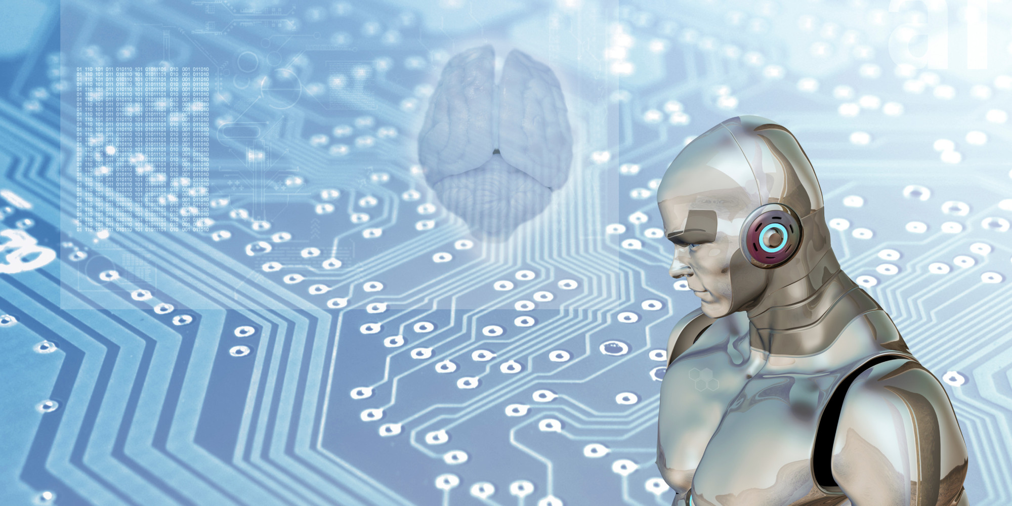 an analysis of artificial intelligence in the world today