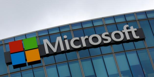 Microsoft sucht nach einer Lösung, Krebs zu besiegen