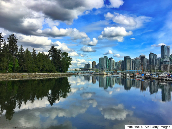 vancouver neighbourhood