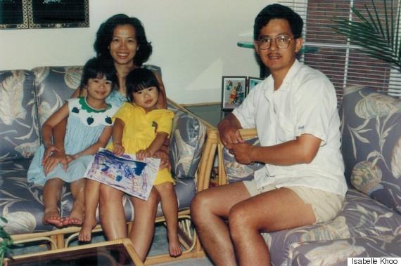 age 5 isabelle khoo