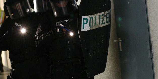 In Köln festgenommener Syrer plante Sprengstoffanschlag, Kontakte zum IS wahrscheinlich