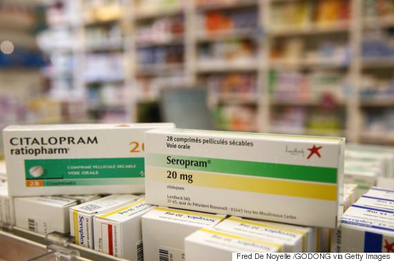 Citalopram for anxiety uk study