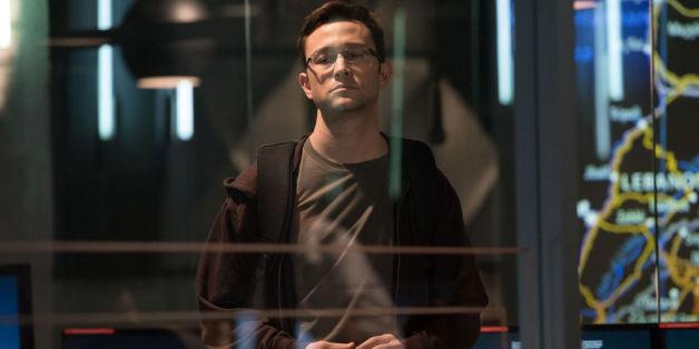 """""""Snowden"""": Joseph Gordon-Levitt spielt Edward Snowden"""