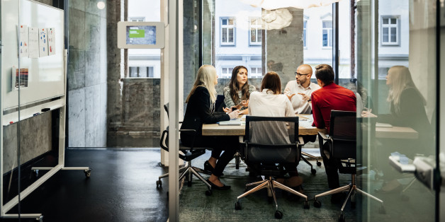 12 Fehler Mit Denen Chefs Ihre Besten Mitarbeiter In Die Kündigung