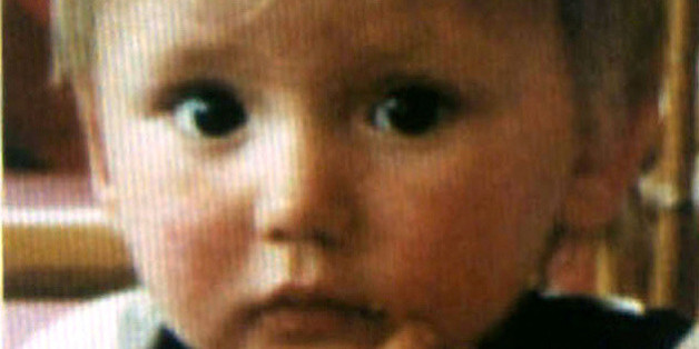 An undated file image handed out by South Yorkshire Police shows toddler Ben Needham who went missing 25 years ago from the island of Kos in Greece.   South Yorkshire Police/Handout via REUTERS/File Photo           ATTENTION EDITORS - THIS PICTURE WAS PROVIDED BY A THIRD PARTY. EDITORIAL USE ONLY. THIS PICTURE WAS PROCESSED BY REUTERS TO ENHANCE QUALITY.