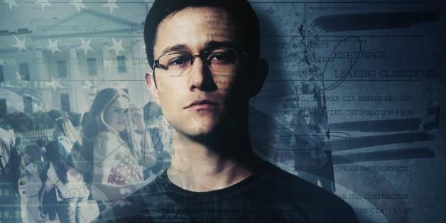 Am 21. September kommt unter anderem Snowden in die Kinos