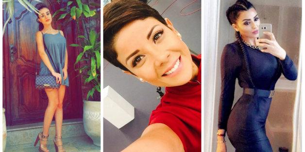 Leila Hadioui, Fati Jamali et Ahlam Zaimi vont jouer dans la série Hyati de Yassine Fennane